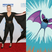 Image 6: Celebrities as Pokémon