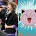 Image 3: Celebrities as Pokémon