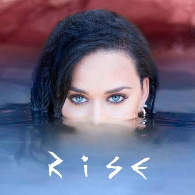 katy perry new song rise