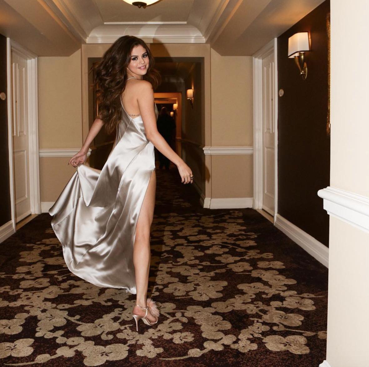 Selena Gomez Las Vegas