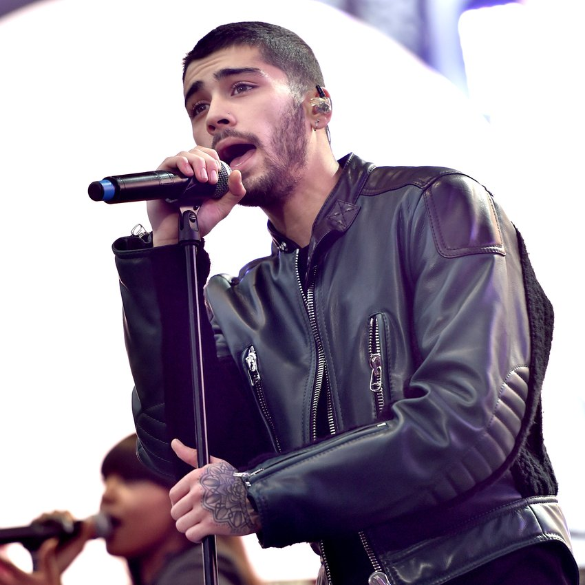 ZAYN iHeartRadio Music Awards - Show