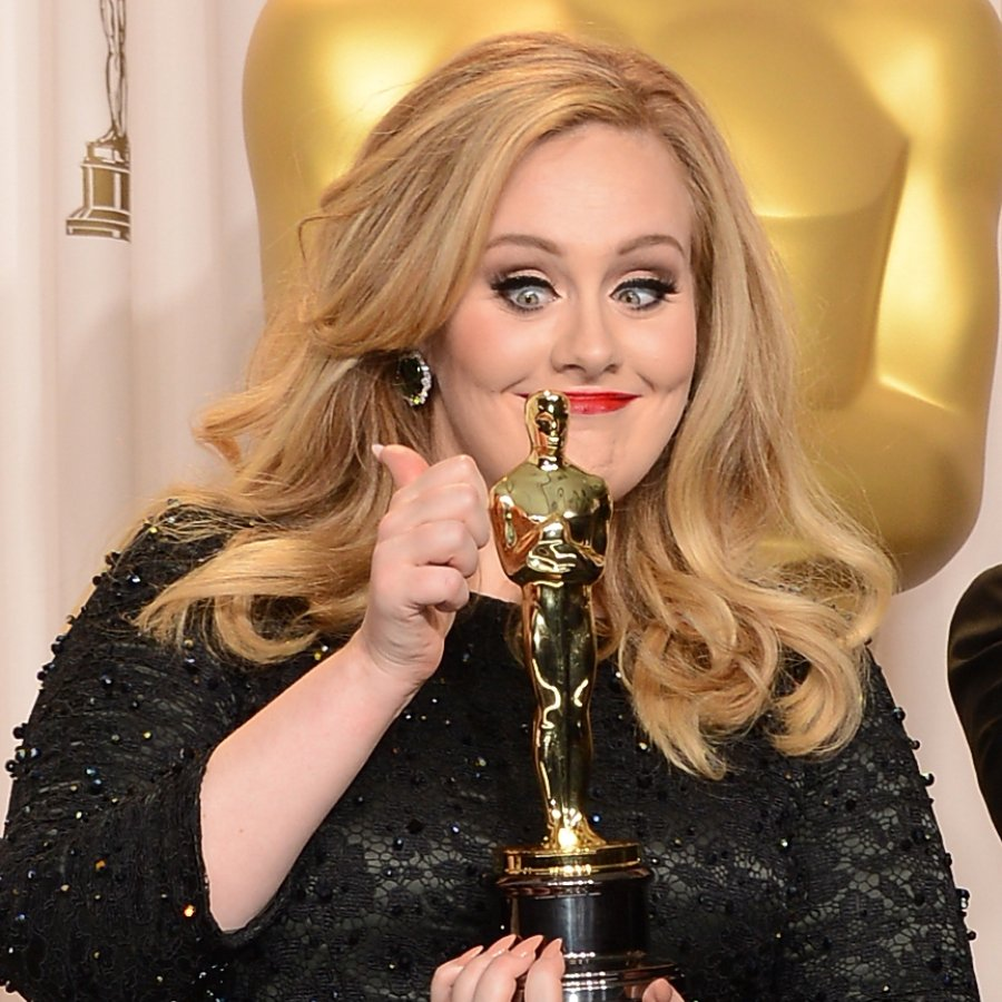 Adele Academy Award