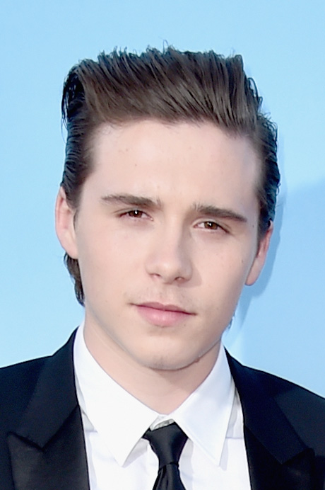 Brooklyn Beckham at Premiere Of Universal Pictures