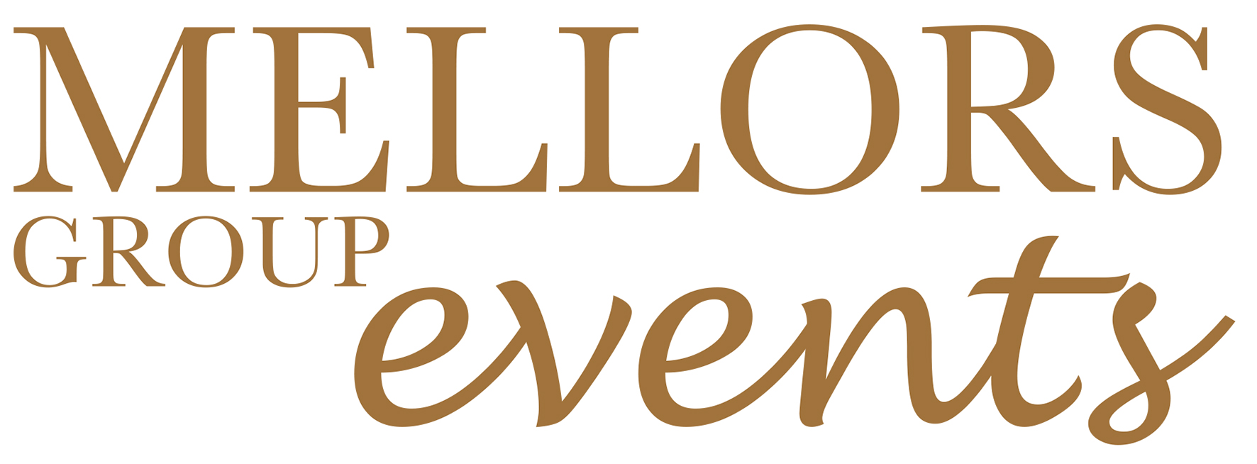 Mellors Group Logo