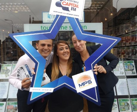 MPS Workforce Cardiff
