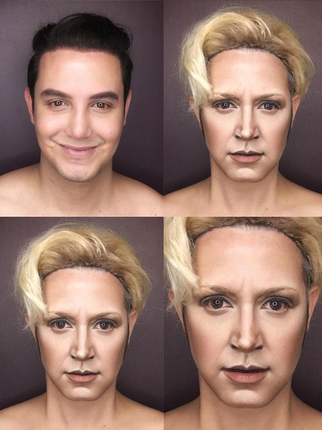 Paolo Ballesteros As Game of Thrones Characters