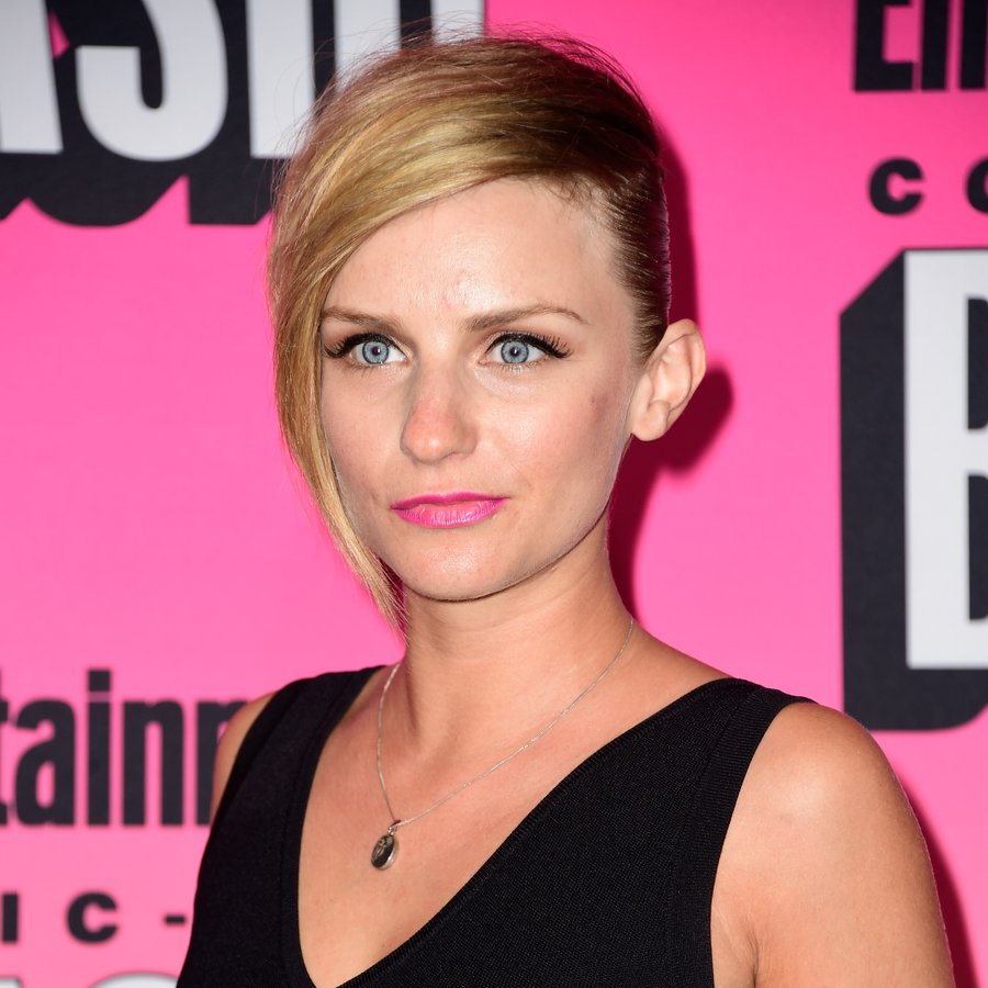 Faye Marsay Entertainment Weekly Hosts Its Annual Comic-Con Party At FLOAT At The Hard Rock Hotel