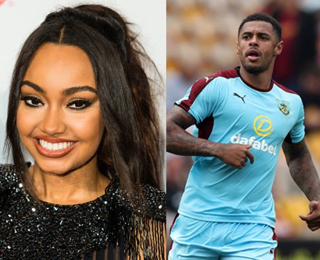 Leigh-Anne Pinnock and Andre Gray dating rumours