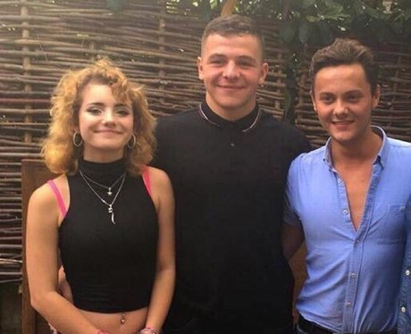 The Outnumbered kids have grown up