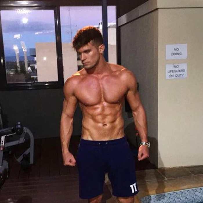 Gaz Beadle Finally Reveals What Happened When He Wasn T Allowed In To New Zealand Capital