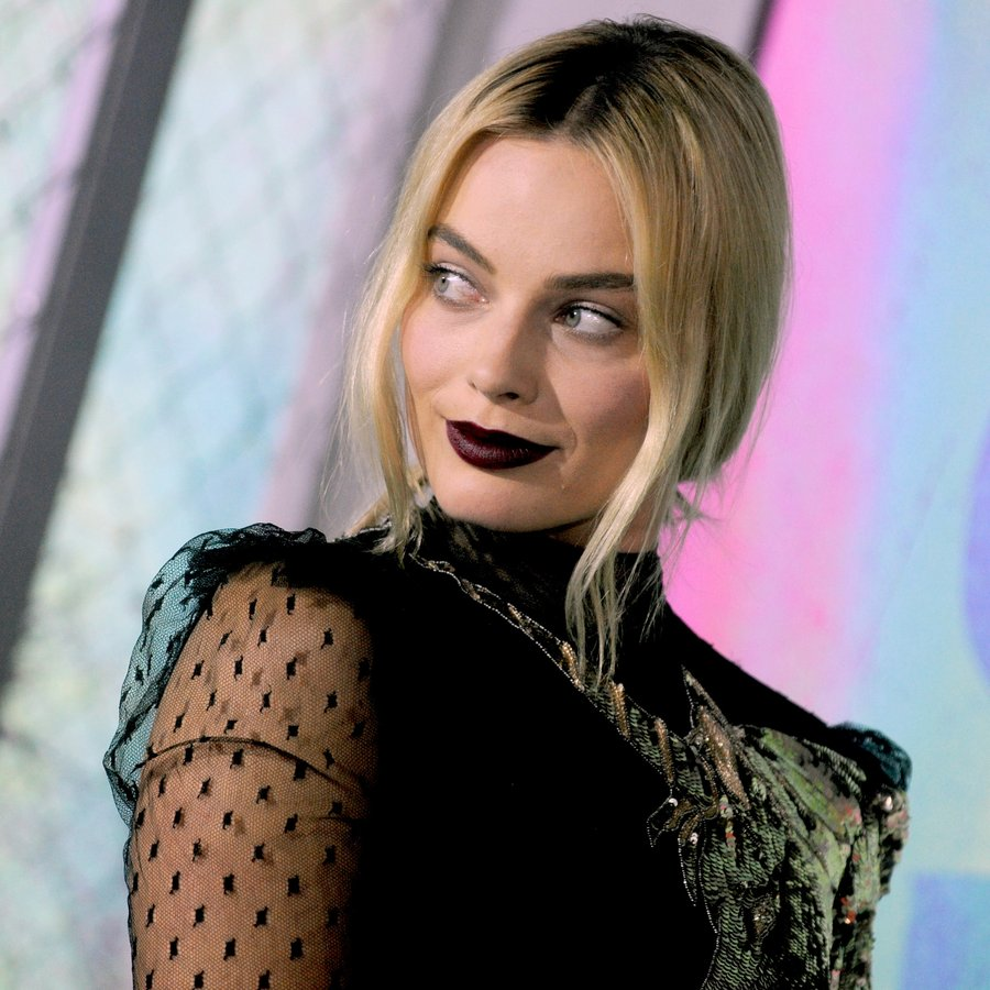 Margot Robbie 'Suicide Squad' Premiere
