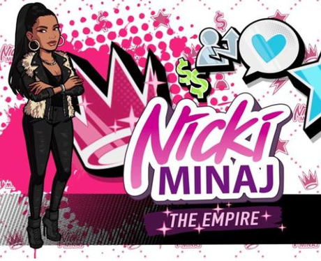Nicki Minaj game