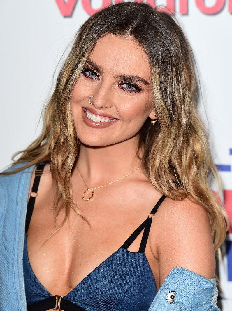 Perrie Edwards Nude Photos 45