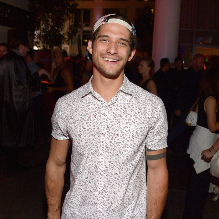 tyler posey gay or straight