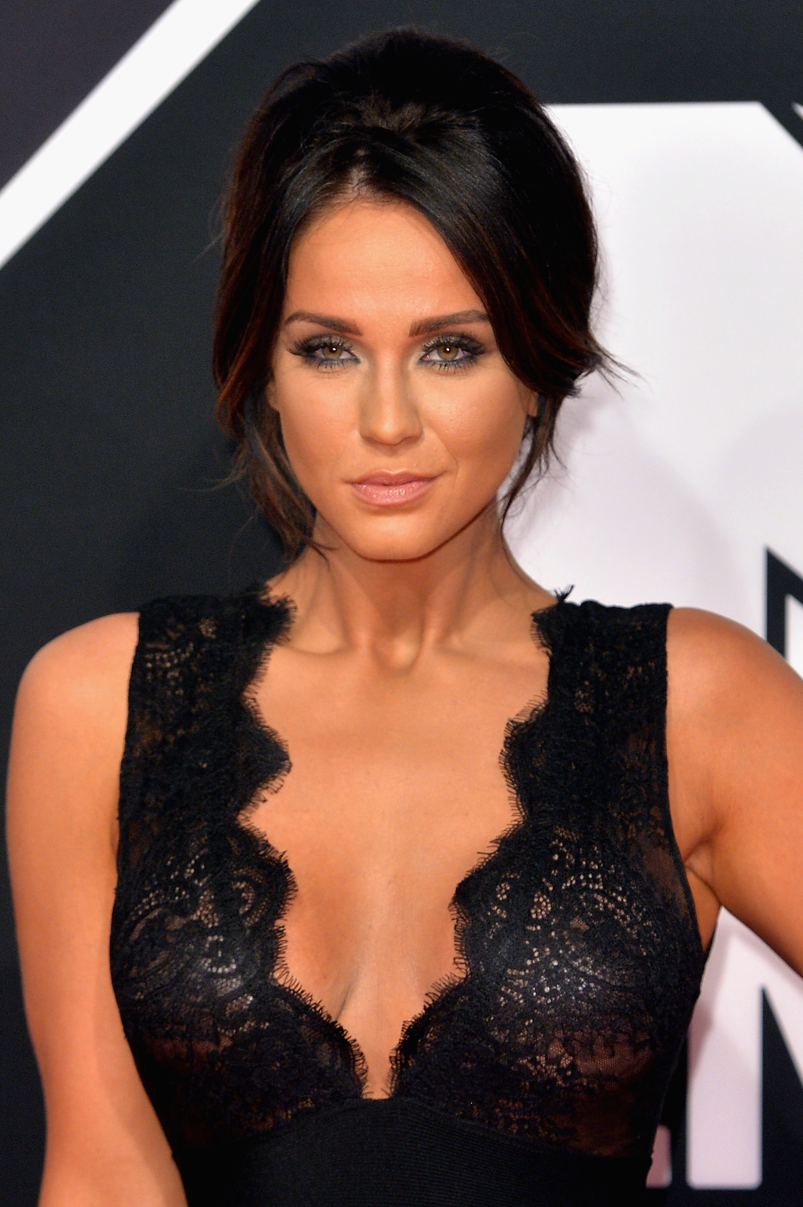 Vicky Pattison at The Tric Awards 2016 - Arrivals
