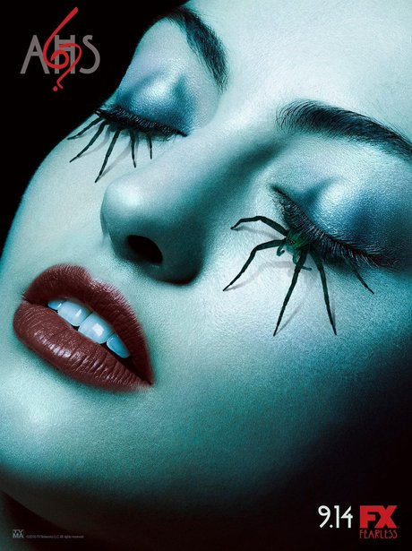 American Horror Story new poster