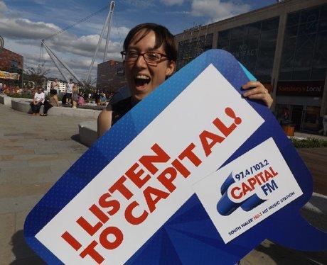 Capital Cash Runner Friars Walk Day 3