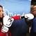 Image 10: Celebs Boxing Frankie Bridge