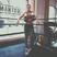 Image 3: Celebs Boxing Gigi Hadid
