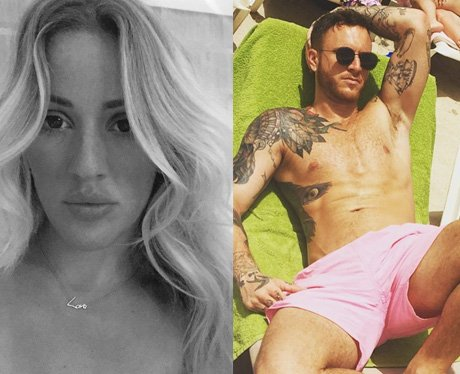 Ellie Goulding and Jackson Williams dating rumours