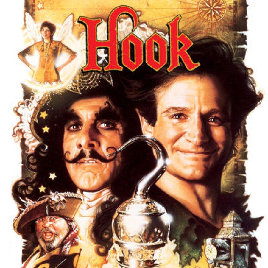 Hook Film Poster