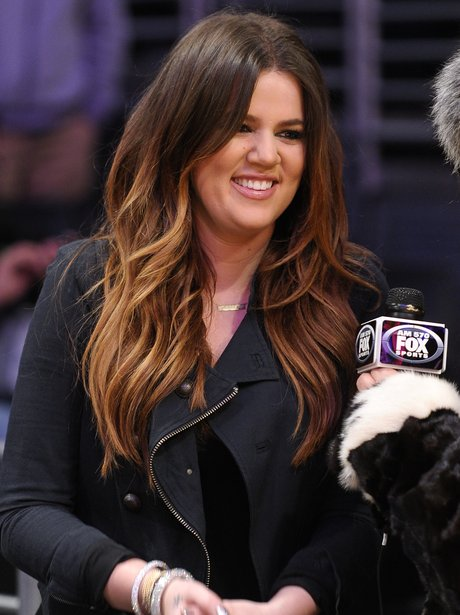 17 Photos Of Khloe Kardashian S Transformation That Will Simply