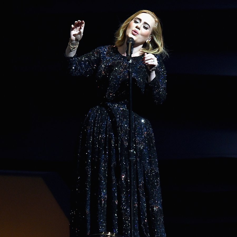 Adele Live 2016 - North American Tour In Los Angeles, CA