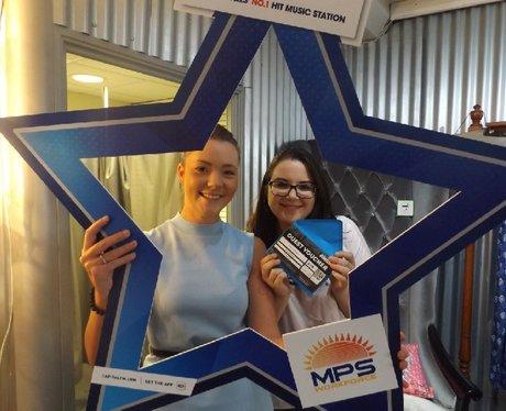 Capital @ Work With MPS - Cowbridge