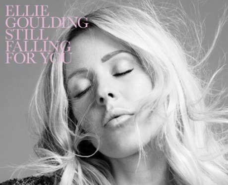 Ellie Goulding - 'Still Falling For You'