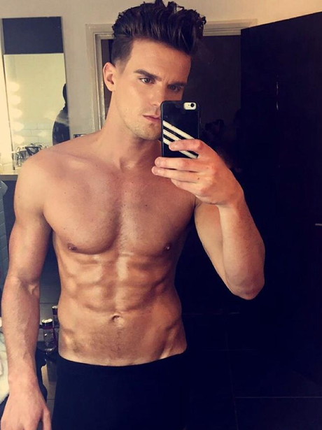 Gaz Beadle Body Transformation