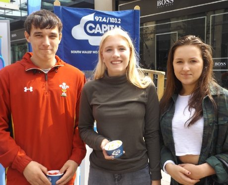 Cardiff and Vale College at The Hayes