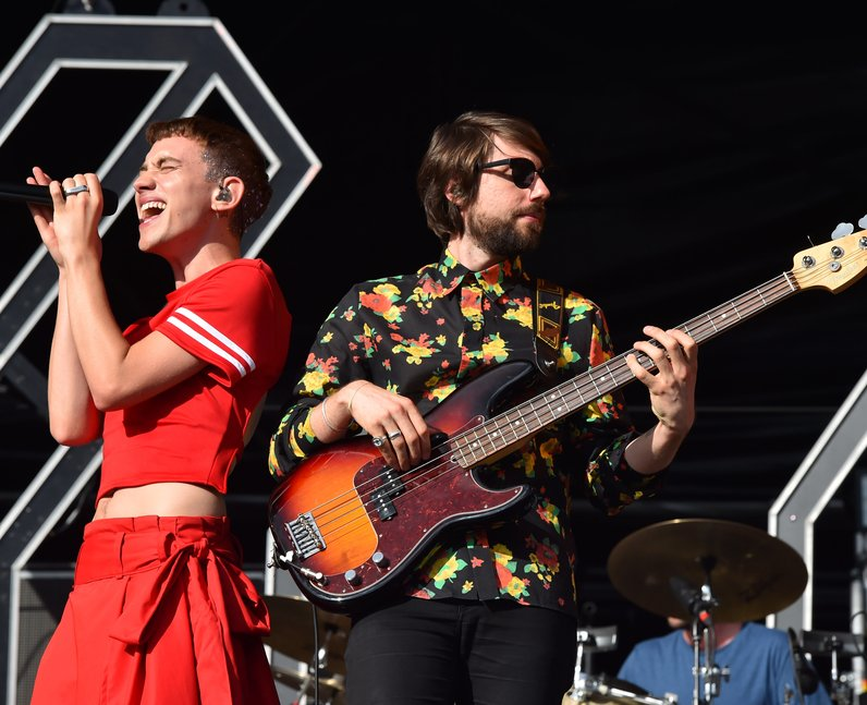 Years & Years Live At V Festival