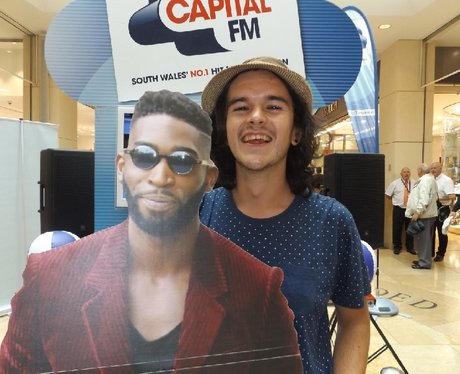 Capital & Inside Out Festival