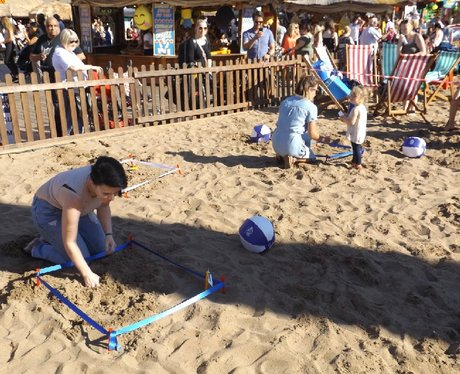 Grand in the Sand Final