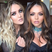 Image 3: Perrie Edwards and Jesy Nelson stun in new selfie