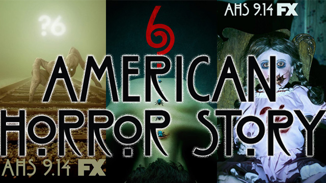 American Horror Story Season 6 theme reveal