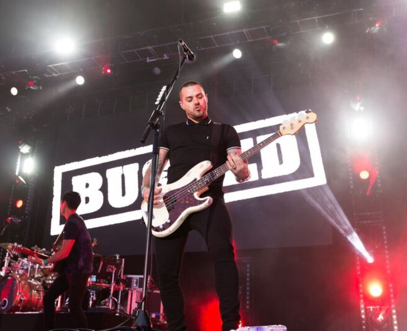 Busted Fusion Festival 2016