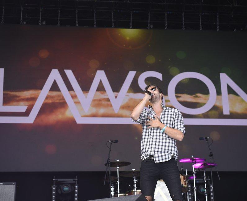 Lawson Fusion Festival 2016 2