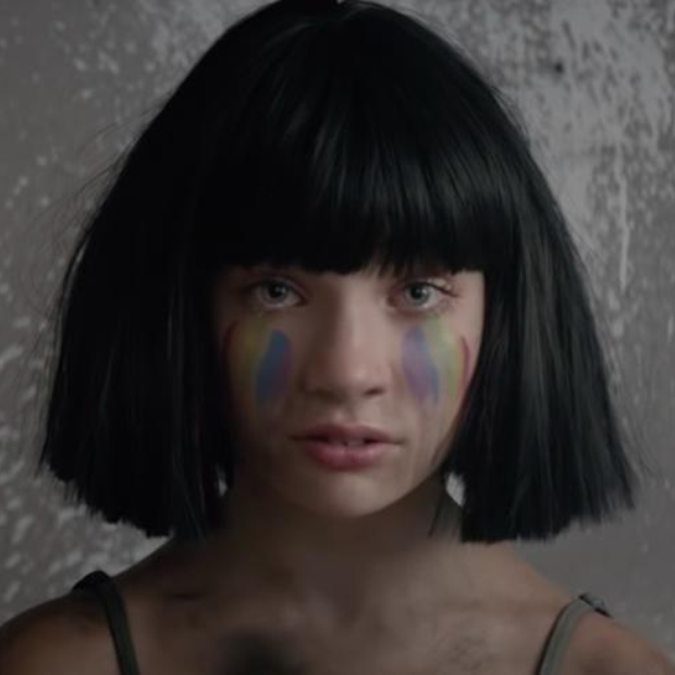 Sia The Greatest