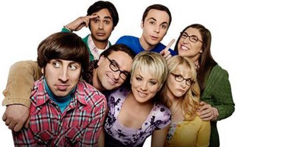 big bang theory cast friendships