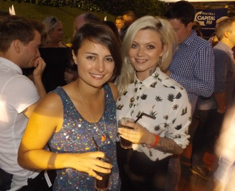 Capital South Wales Summer Closing Party