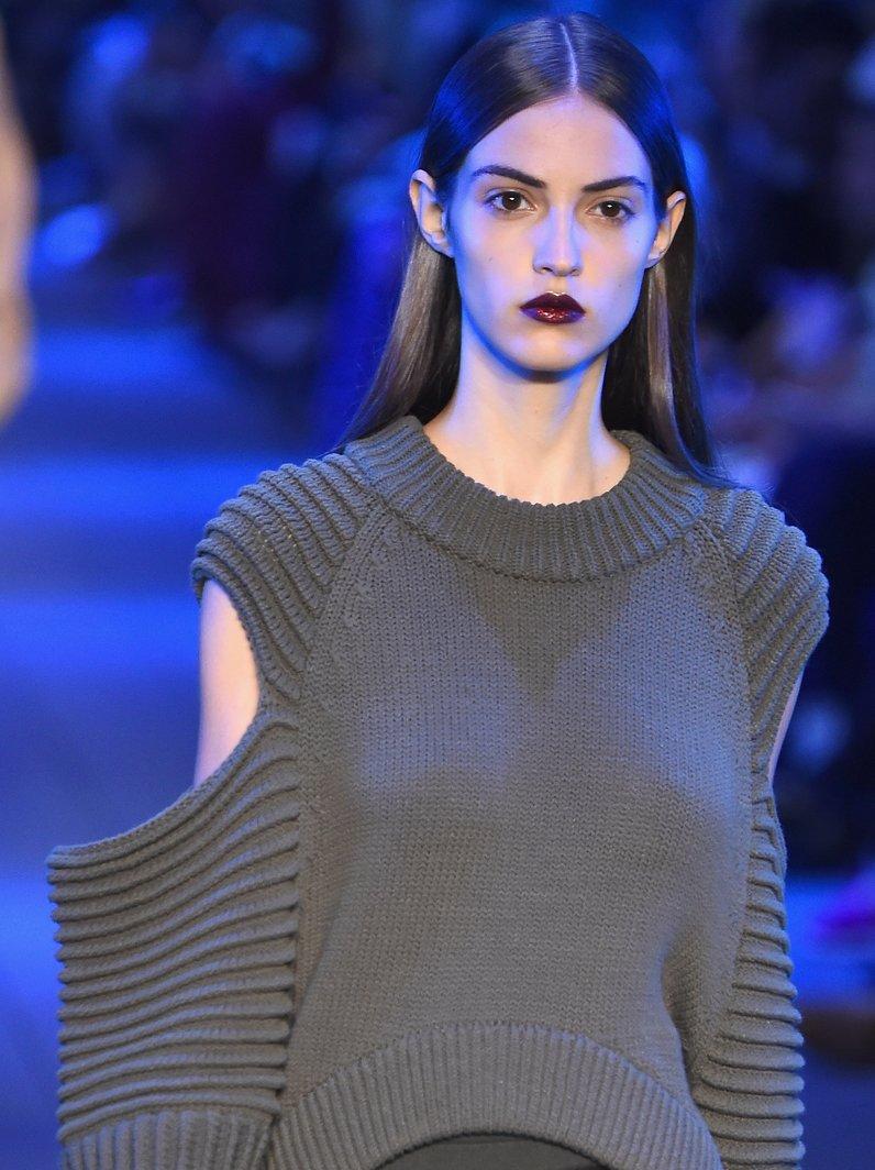Fashion Week SS17 DKNY