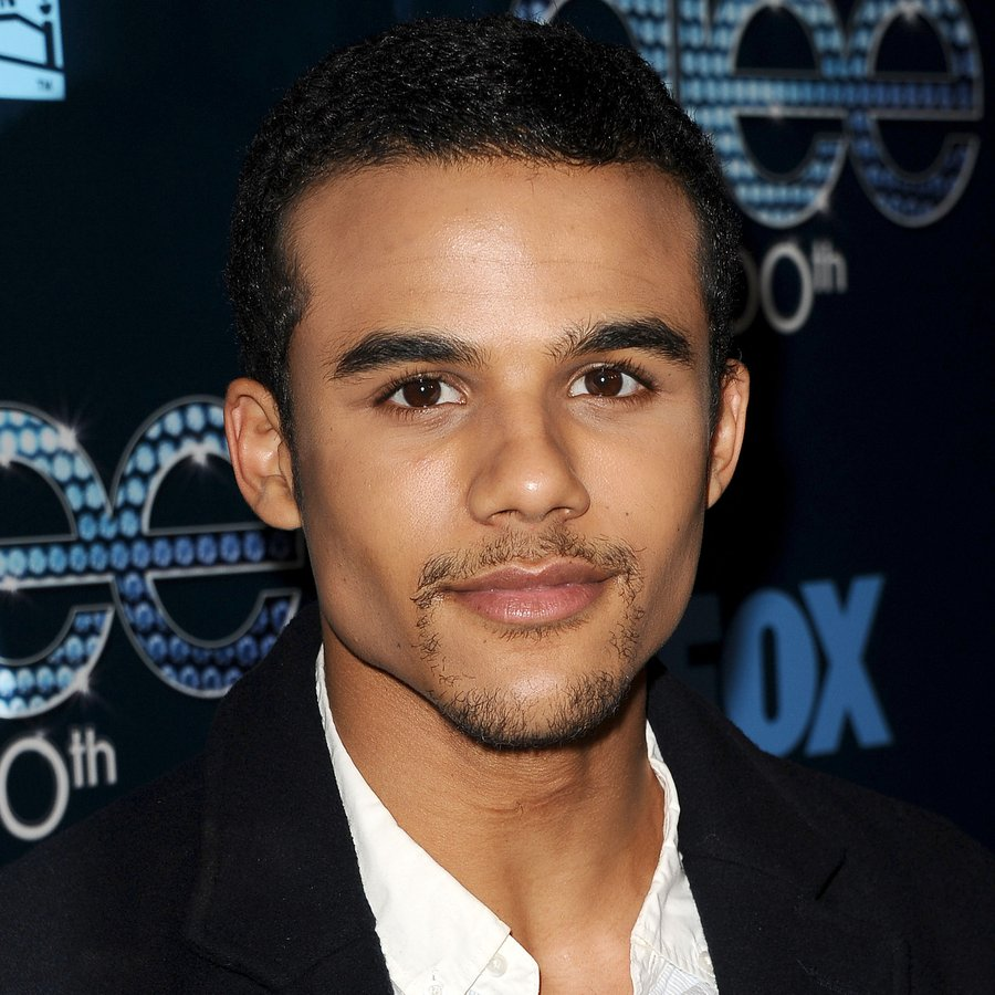 Jacob Artist Glee