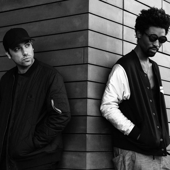 Justin Bieber's UK support act The Knocks