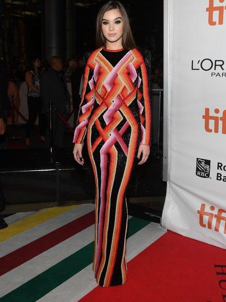 Fashion Moments Hailee Steinfeld