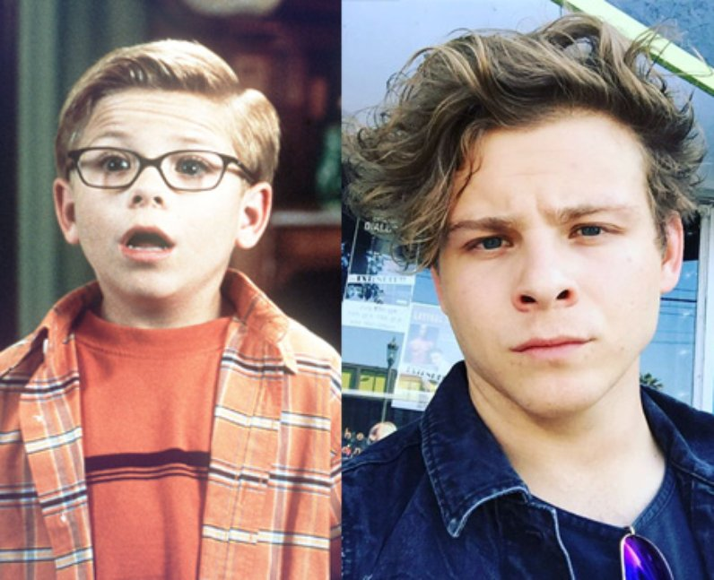 Stuart Little is all grown up