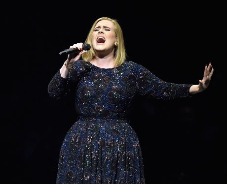 Adele breaks records by going 'Diamond' in the USA