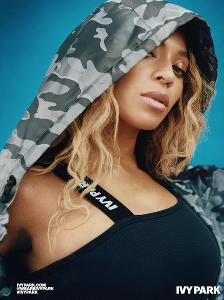 Fashion Moments 1st October Beyonce