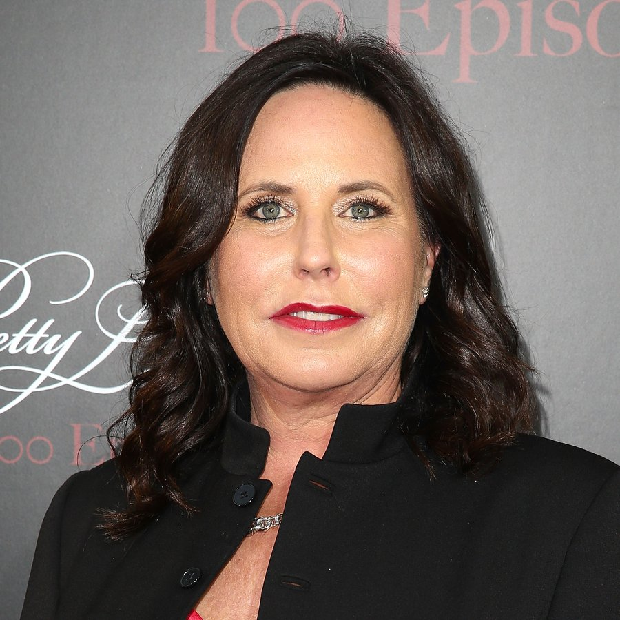 I. Marlene King 'Pretty Little Liars' Celebrates 100 Episodes