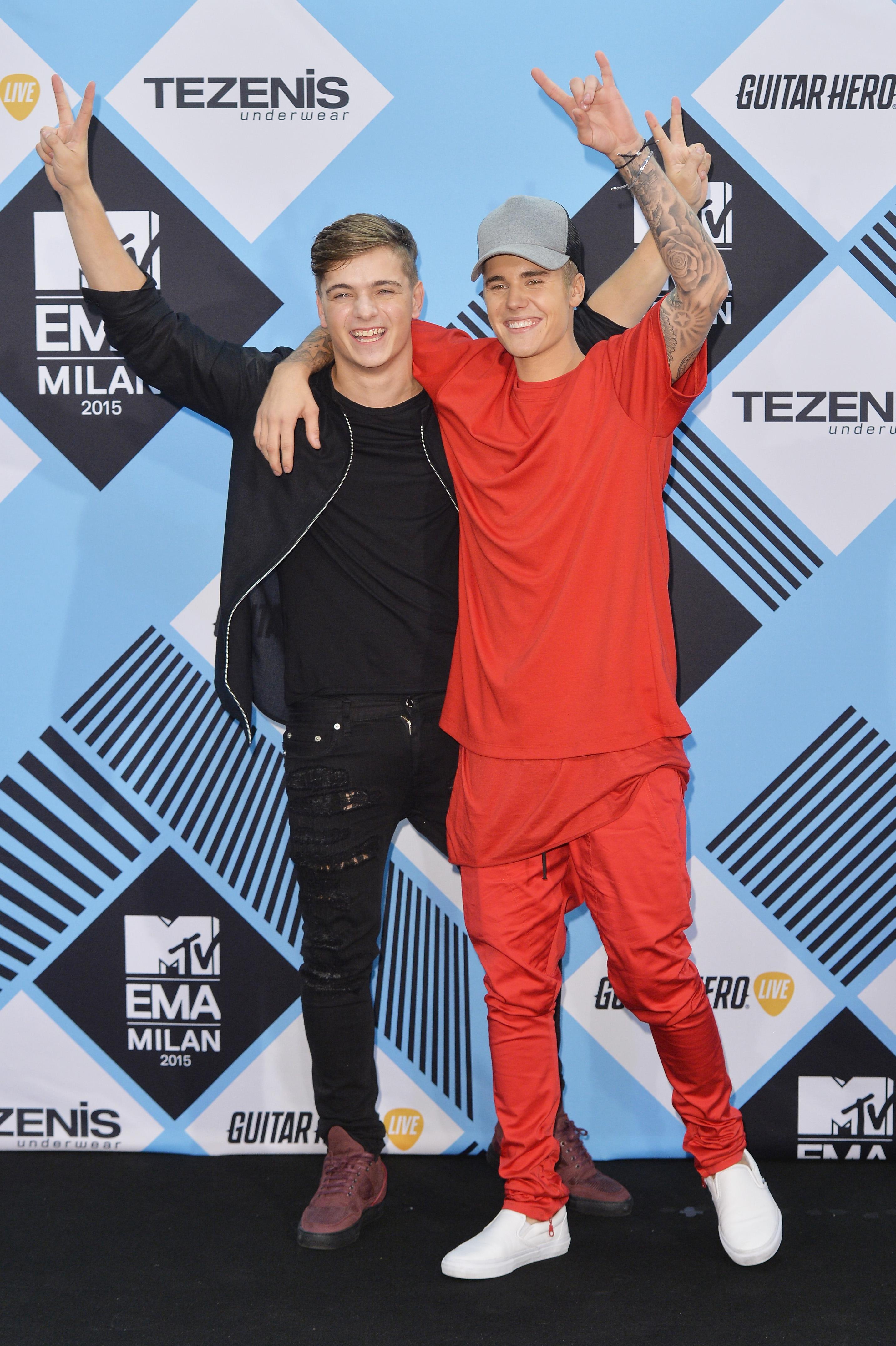 Justin Bieber & Martin Garrix